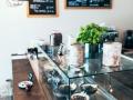 Health Theke Glasaufsatz