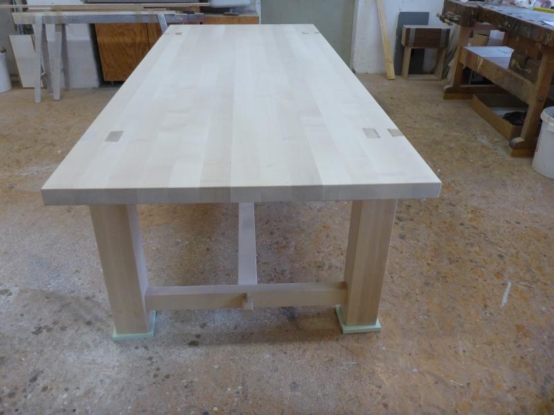 Baum zum Tisch 7