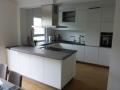 Neue Küche fast fertig