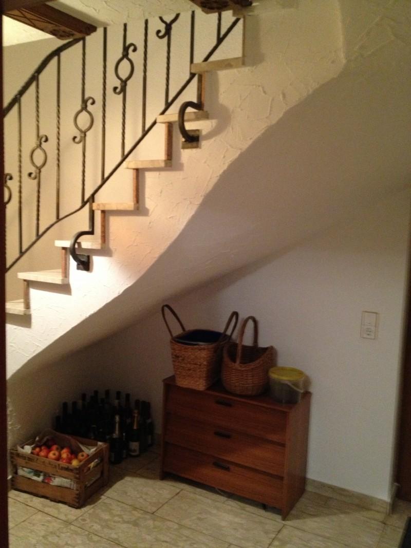 was nur tun mit dem platz unter der treppe schreinerei siefert m bel blog. Black Bedroom Furniture Sets. Home Design Ideas